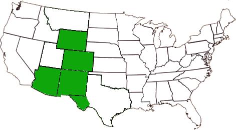 used_oil_service_area_map
